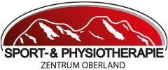 Sport- & Physiotherapie Zentrum Oberland für Miesbach, Rosenheim und München Logo